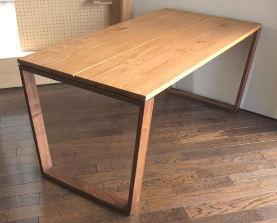 Mテーブル